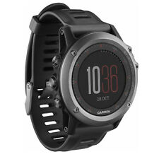 Garmin Fenix 3 Training GPS Watch Grey/Black (Certified Refurbished)