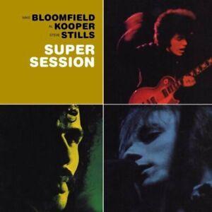 Mike-Bloomfield-Al-Kooper-St-Super-Session-NEW-CD