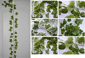 Efeugirlande-gruen-Efeu-Kunstpflanzen-Kunstblumen-250cm-Grundpreis-1-28-pro-1Mtr