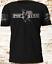 Smith-Wesson-FN-POF-Mauser-USA-Drapeau-Army-manches-T-shirt-S-4XL miniature 4