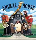 Animal House by Candace Ryan (Hardback, 2010)