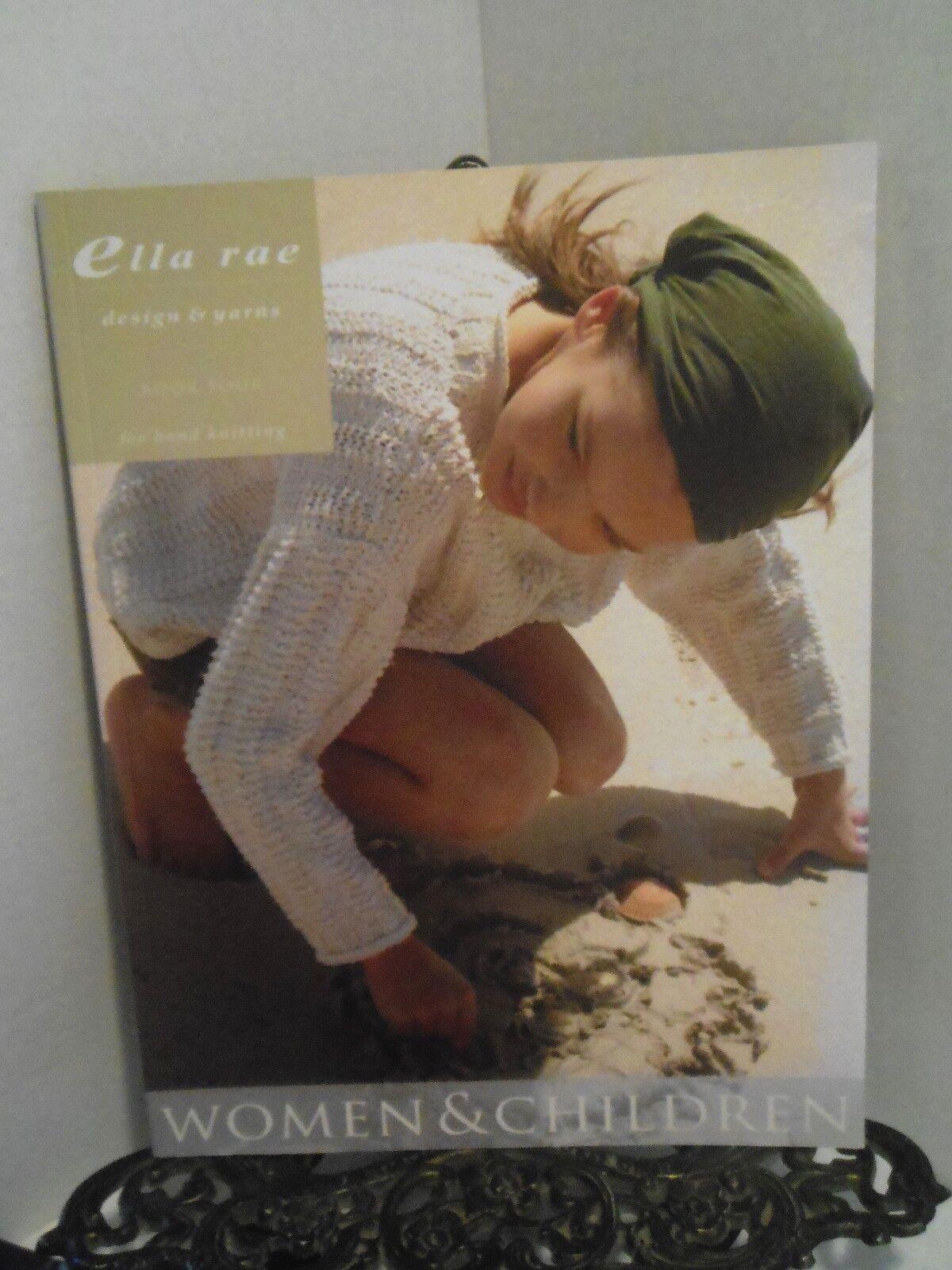 17 Designs for Girls 2yrs /& up /& Women Sirdar Knitting Pattern Book #371 Flirt