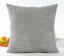 Corduroy-Pillow-Case-Sofa-Waist-Throw-Cushion-Solid-Corn-Pillow-Cover-Home-Decor thumbnail 25
