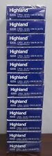 Highland Invisible Tape 6200 34 X 1296 Lot Of 12 6c