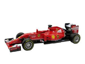 Formula-One-2014-F1-Ferrari-F14T-Kimi-Raikkonen-Diecast-Racing-1-43-by-Bburago