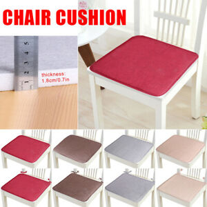 Chair-Cushion-Pad-0-7-034-Thick-Cotton-Linen-Seat-Square-Patio-Car-Office-Home-Mat