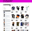 thumbnail 1 - FULLY-STOCKED-T-SHIRT-WEBSITE-WITH NEW DOMAIN & 1 YEARS HOSTING