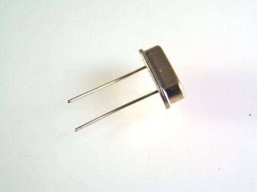 Acto Ltd 16.000 Mhz Oscilador de Cristal P//n e1600ah-h1 Hc 49s X24 10 Piezas om1118