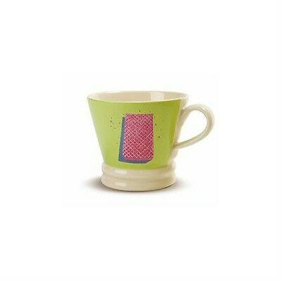 Martin Wiscombe Biscuit Mug Collection - Pink Wafer Mug