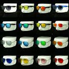 Sunglasses aviator metal or retro plastic frame new men women pilot