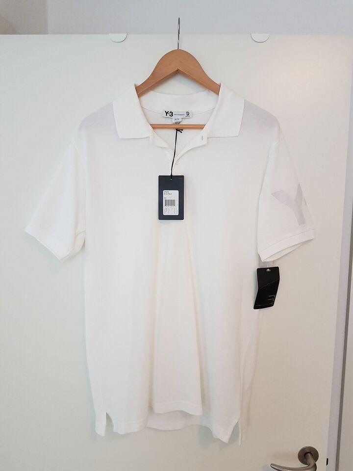 Polo t-shirt, Les Deux - Ralph Lauren - Adidas, str. XL