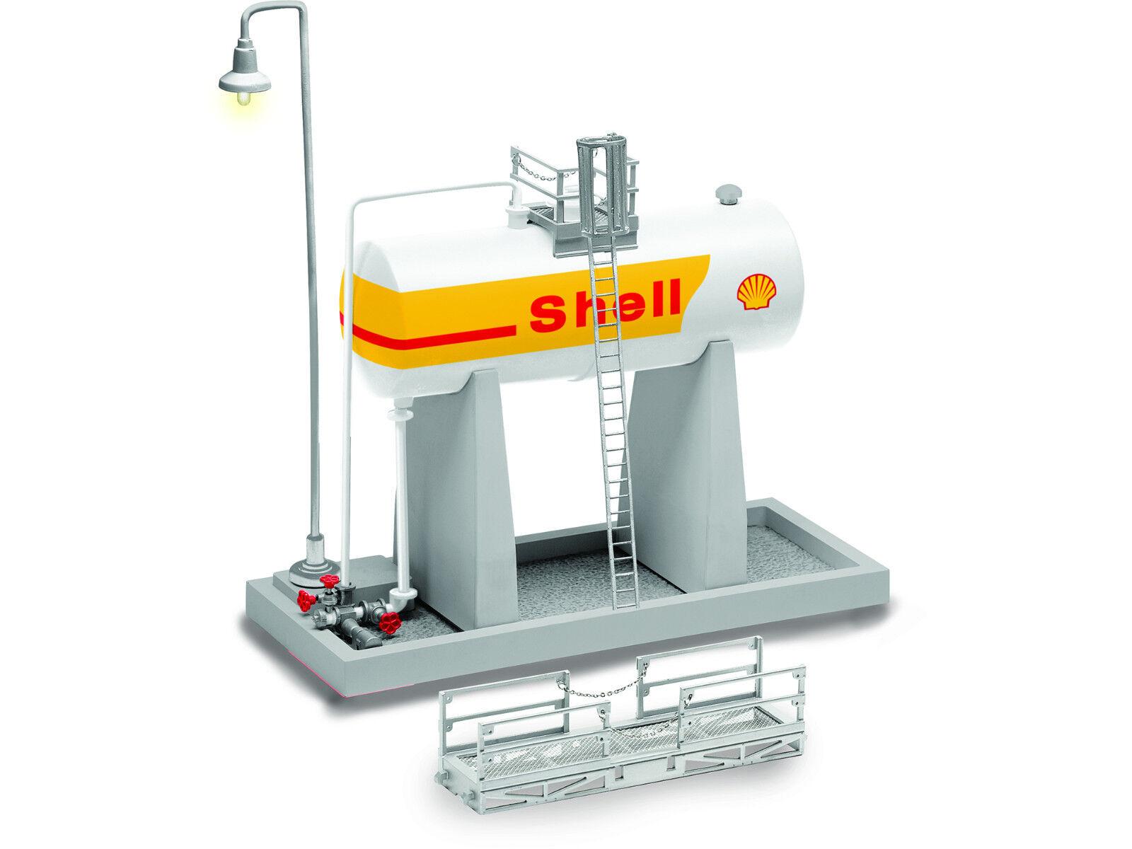 Lionel Shell elevación de depósito de aceite