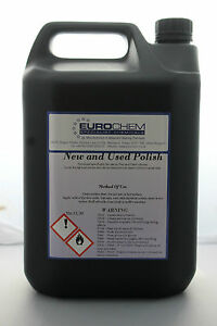 Details about Eurochem New & Used Car Polish