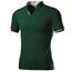 New-Vogue-Men-039-s-Stylish-Casual-T-Shirts-Slim-Fit-Short-Sleeve-POL-Shirt-Tops thumbnail 7