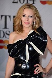 Kylie Minogue Poster Picture Photo Print A2 A3 A4 7X5 6X4