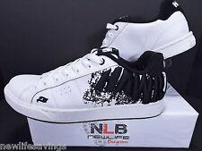 Tony Hawk Skateboarding Shoes Men's Size 10.5 [MCRTV 1971] Black/White