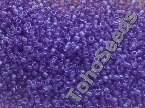 5g Toho Seed Beads size 15//0 Japanese Small Rocaille Glass Beads Mini 140 COLOR