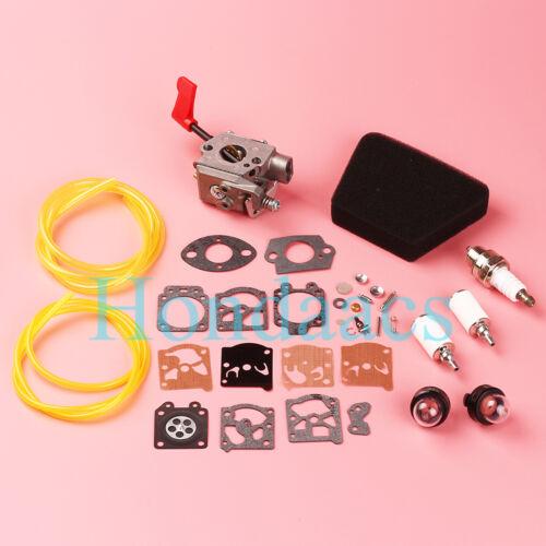 530071405 CARBURETOR Carb Fuel line for Poulan Craftsman Weedeater  WT-628