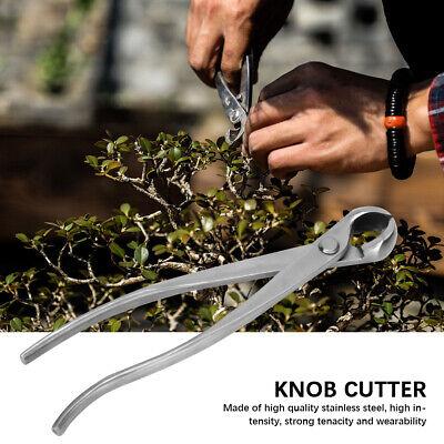 Knob Cutter Zinc Alloy Bonsai Cutter for Park Home for Gardening Cutting Branch