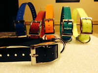 Sport Dog Tri-tronics 3/4 Or 1 Heavy Weight Hi Flex Strap Square Buckle Pick