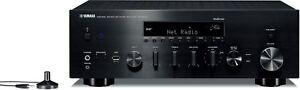 Sintoamplificatore-stereo-YAMAHA-R-N-803-D-nuovo-imballato-24-mesi-garanzia