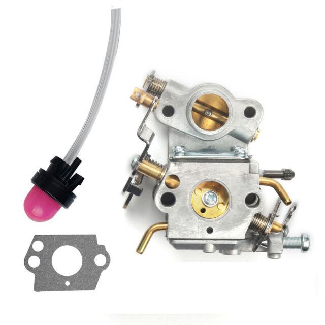 Chainsaw Carburetor Carb Craftsman Poulan Repair Parts