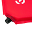 Self-Inflating Sleeping Pad Camping Mat Red NEW Winterial Lightweight