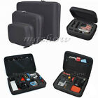 Hot Travel Storage Protective Carry Case Bag for GoPro Hero 2 3 3+ 4 Accessories