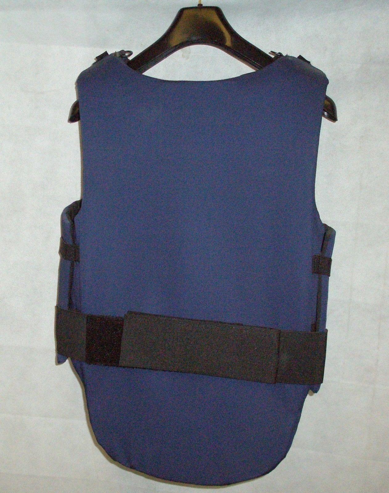 Rodney Powell Powell Rodney Series 5  BETA 2000 level 3 Body protector Childrens & Adults e9f201