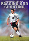 Passing and Shooting by Gill Harvey (Paperback, 1997)