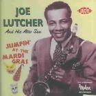Jumpin' at the Mardi Gras by Joe Lutcher (CD, Feb-2000, Ace (Label))