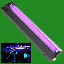 8x 20W T8 UV 600mm 2ft Ultraviolet Blacklight Tube Strip Light DJ Disco BLB Lamp