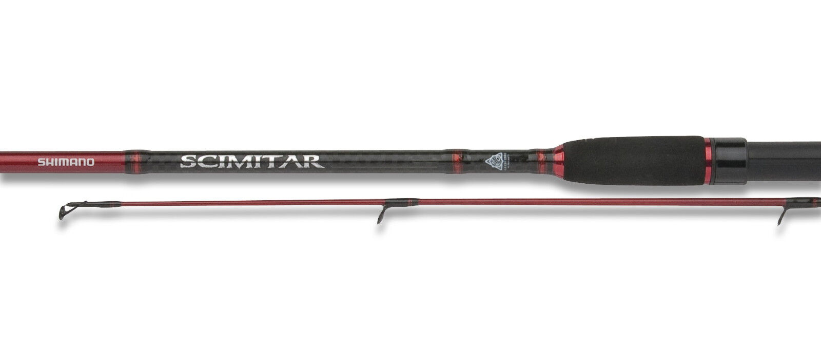 Shimano Scimitar AX Spin Rute Raubfischrute Hechrute Spinnrute Spinrute Rod
