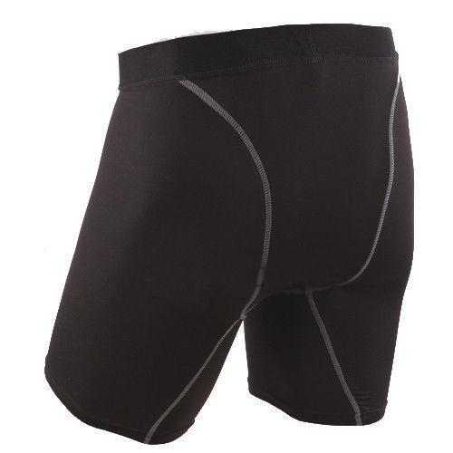Herren Kompressions Funktionswäsche Shorts Hosen Base Layer Sports Strumpfhosen