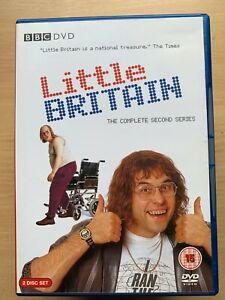 Little-Britain-Temporada-3-DVD-Caja-Set-Britanico-BBC-TV-Comedia-Serie