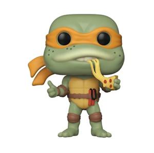 Funko POP Teenage Mutant Ninja Turtles Michelangelo {PRE-ORDER}