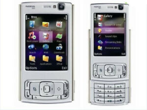 original nokia n95 mobile phone 3g hsdpa 2100 wifi gps 5mp unlocked rh ebay com manual nokia n95 8gb en español gratis Nokia N70