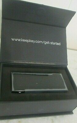 The Simple Bitcoin /& Altcoin Hardware Wallet Keepkey