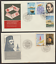 CYPRUS-1983-DIFFERENT-EVENTS-FDC thumbnail 1