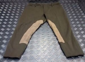 Genuine-British-Army-Household-Cavalry-No2-Dress-Breeches-Jodhpurs-All-Sizes