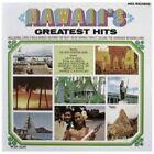 Hawaii's Greatest Hits, Vol. 1 by New Hawaiian Band (CD, Mar-2003, MCA)
