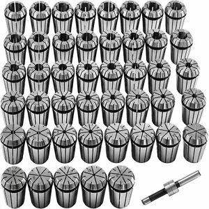 Set di 19 pinze di precisione ER32 per fresatrice CNC e utensili 2-20 mm