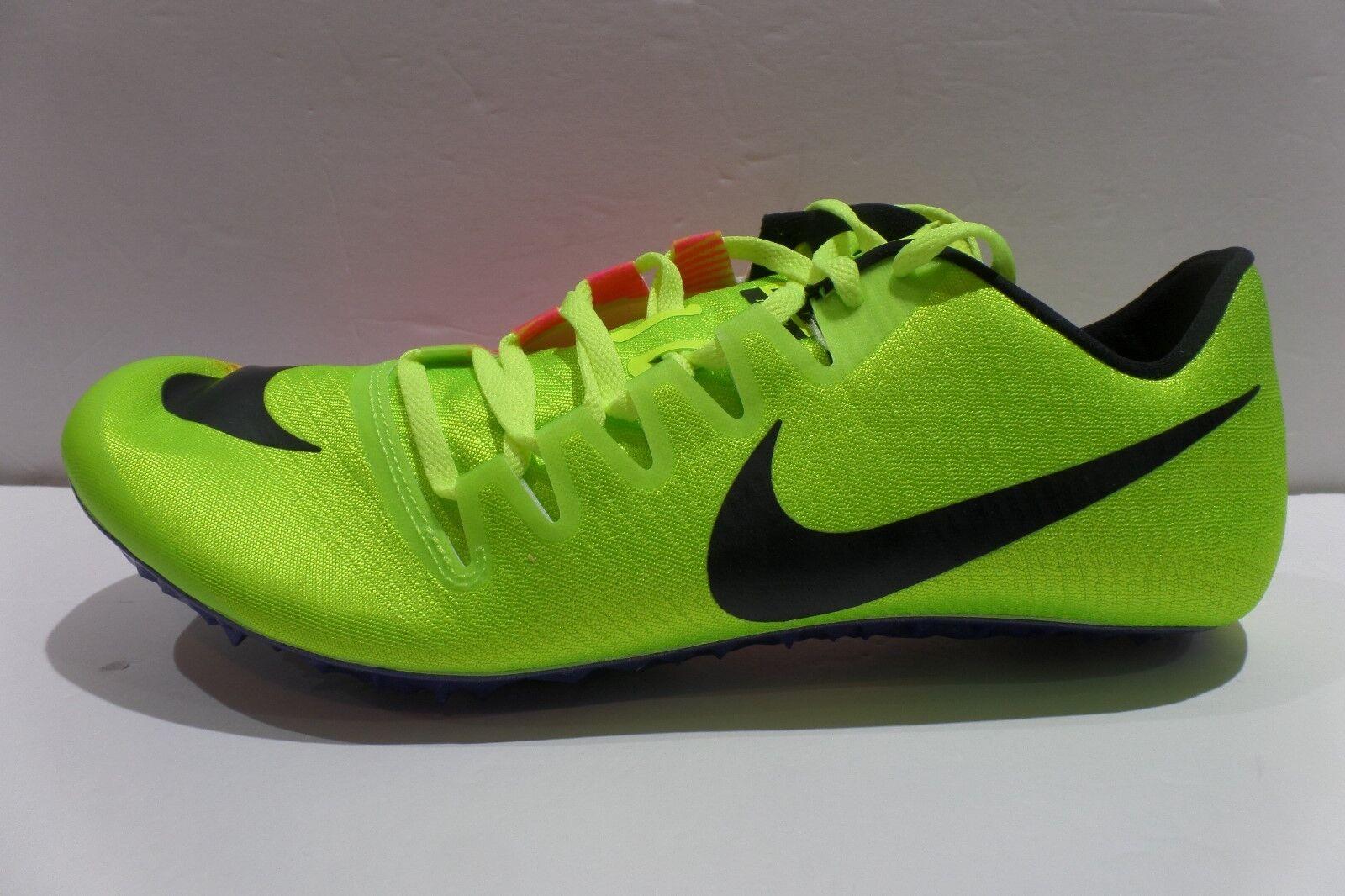promo code c5d21 49222 ... Nike Zoom Zoom Zoom JA FLY 3 OC Rio Track   Field Spikes Men s Size 10  ...