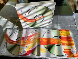 Suede-Positivity-numbered-Limited-Edition-11-Track-3-x-CD-DVD-Set