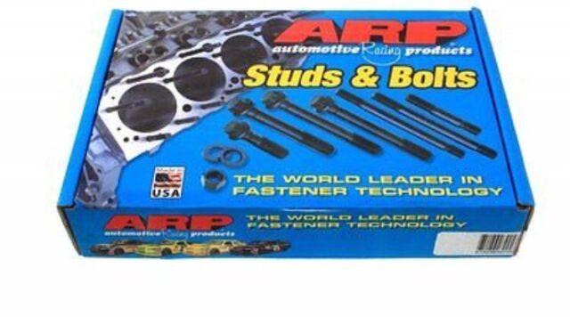ARP 230-4201 Head Stud Kit Chevy 6 6l Duramax Diesel LLY Lb7 LBZ LMM