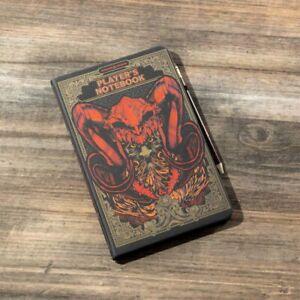 Dungeons-amp-Dragons-Notizbuch-mit-Stift-Paladone-Products
