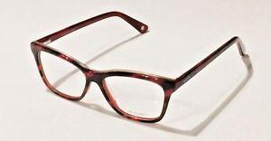 6bc5940741 Image is loading New-Mizyake-MZ4356-Wine-Silver-Frame-Fashionable-Eyeglasses -