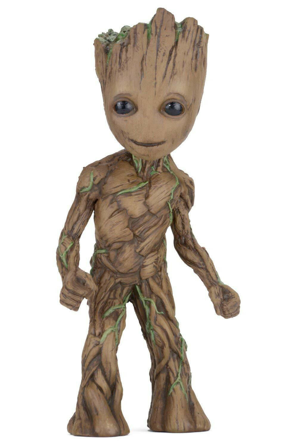 Guardians Of The Galaxy 2 Life Größe Baby Groot Figure