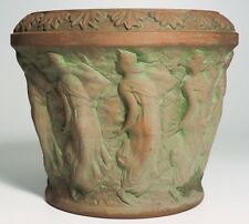 Peters and Reed - MOSS AZTEC - THE WATER CARRIERS Jardiniere