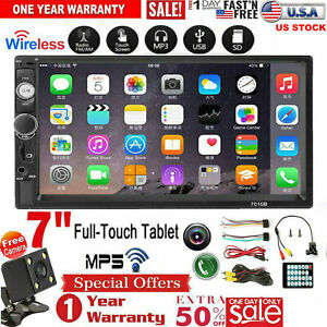 7-034-inch-2-DIN-Car-MP5-Player-Wireless-Touch-Screen-Stereo-Radio-Free-Camera